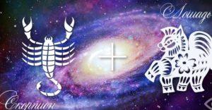 Скорпион-Лошадь — Scorpion Goroskop
